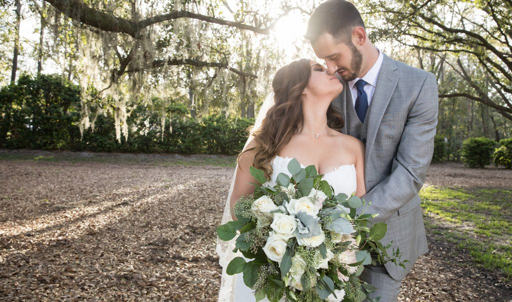 St Augustine FL Wedding Photographer